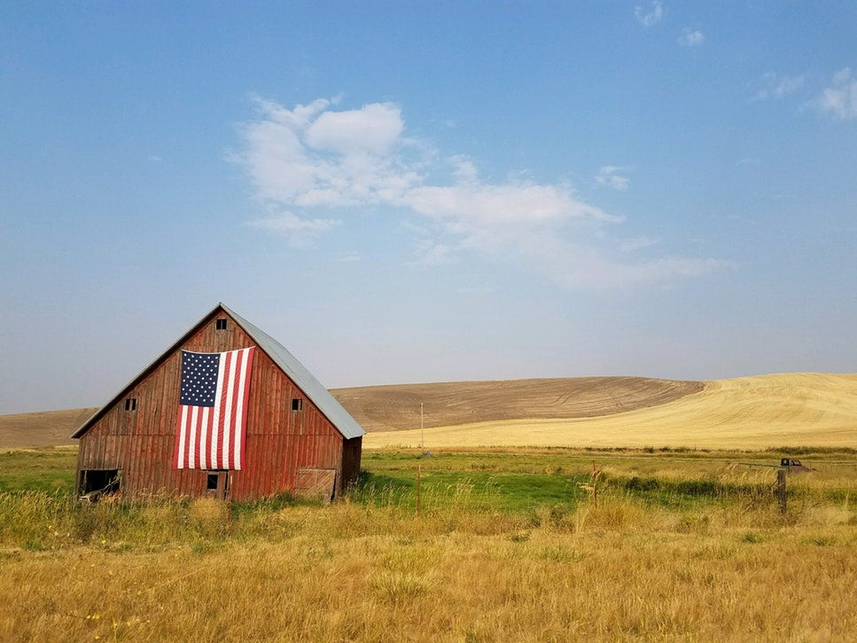 historic places to camp in america