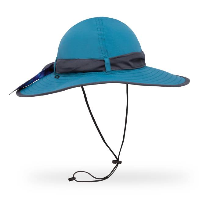 camping gear list: sunday afternoons hat
