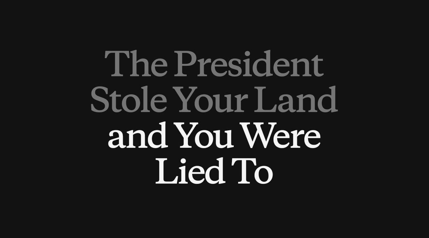 """patagonia public lands article """"the president stole your land and you were lied to"""""""