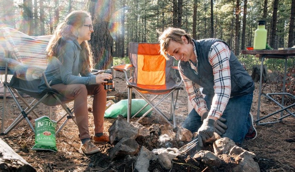 foodies from fresh off the grid