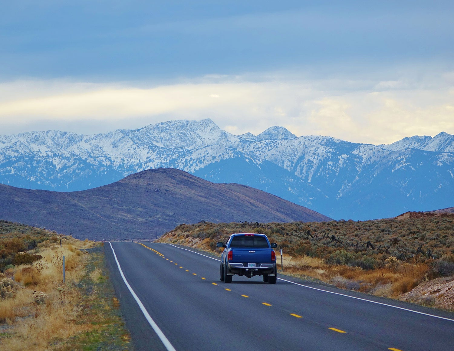 A Camper's Guide to Oregon's Scenic Byways
