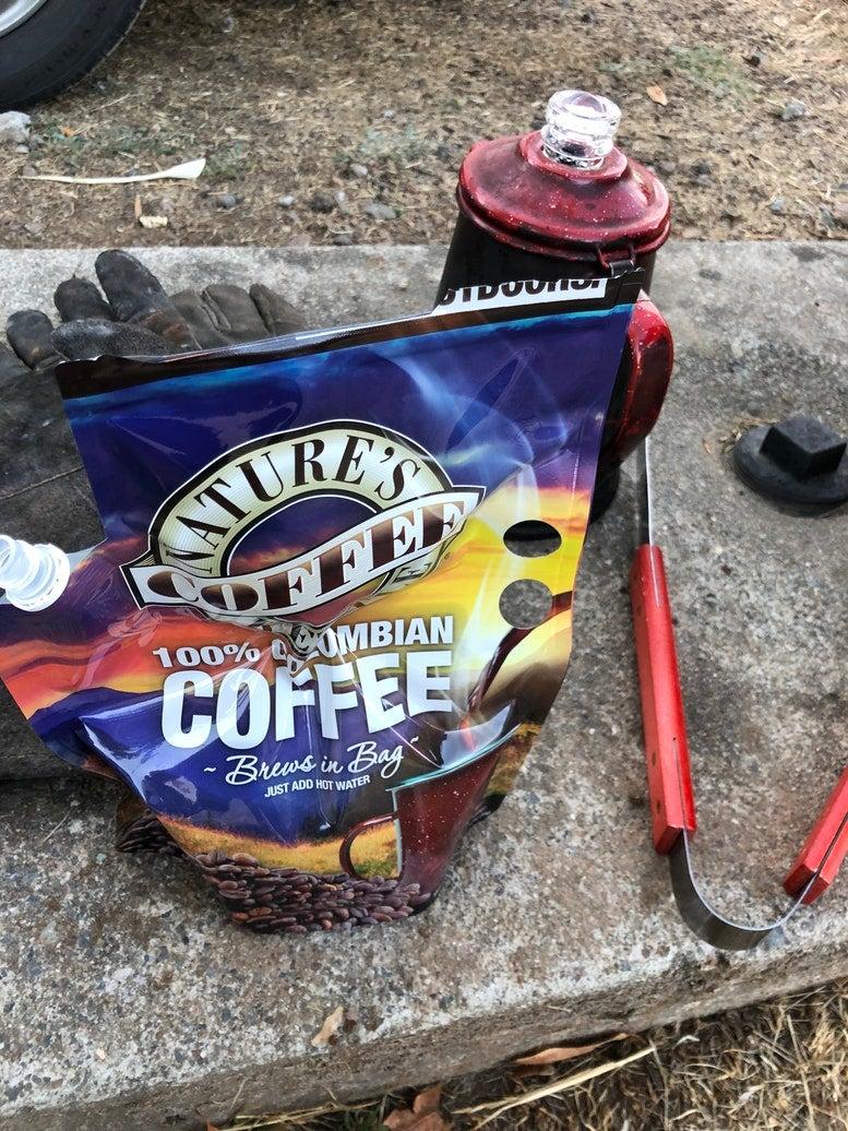 NCK coffee review