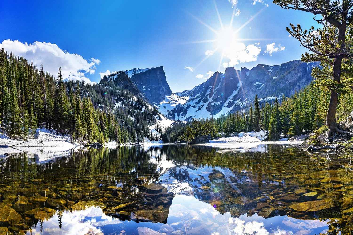 6 Amazing Alpine Hikes In Rocky Mountain National Park