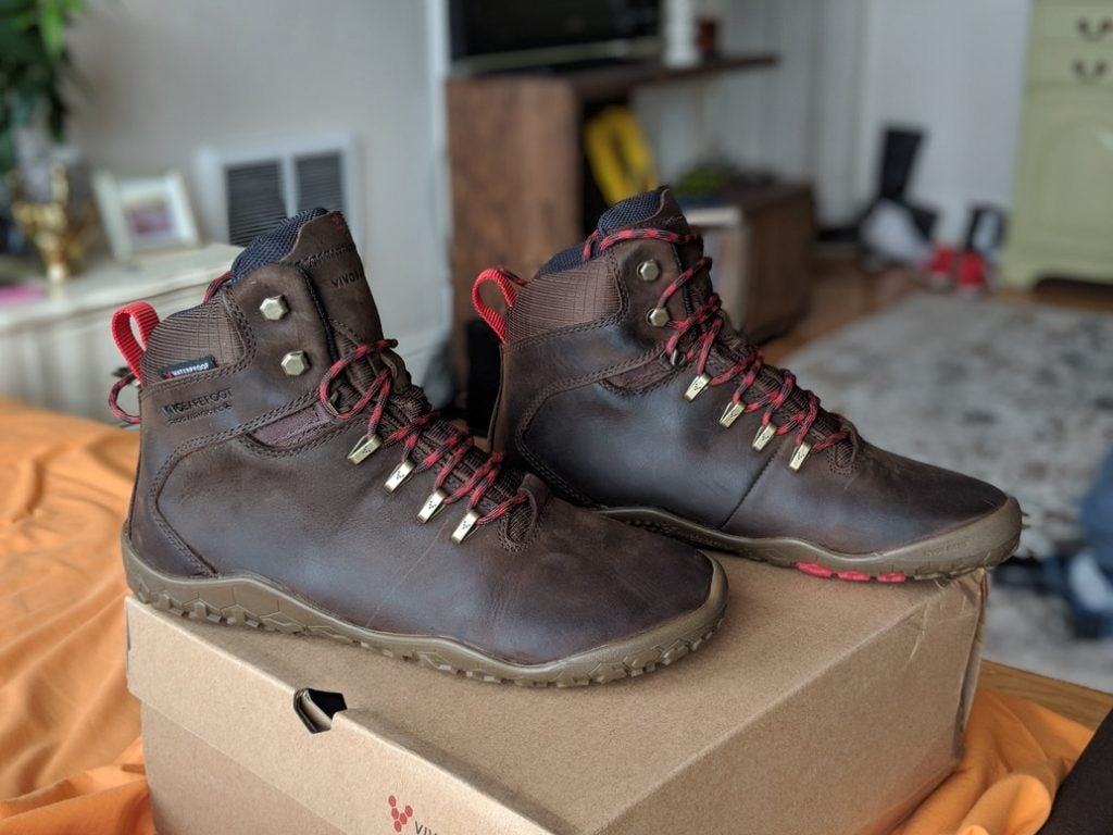 best hiking boots for flat feet