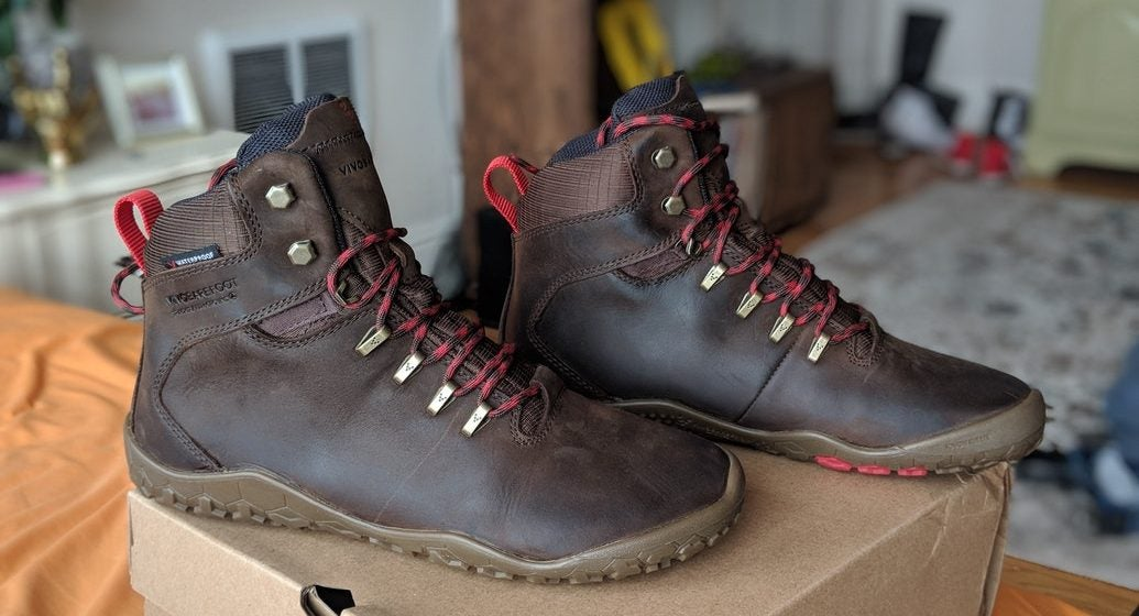 Best Hiking Boots for Flat Feet Are