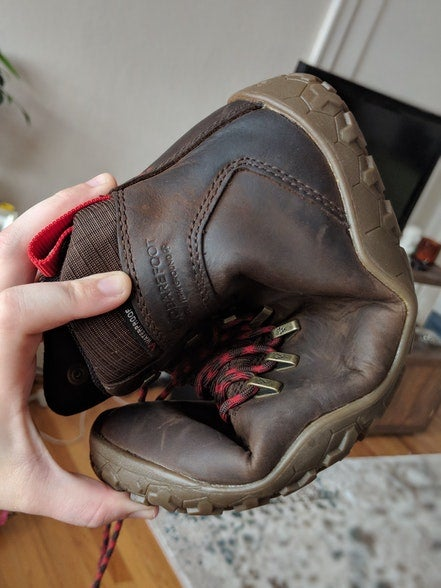 c8e61244e447 Best Hiking Boots for Flat Feet Are Super Minimalist  REVIEW
