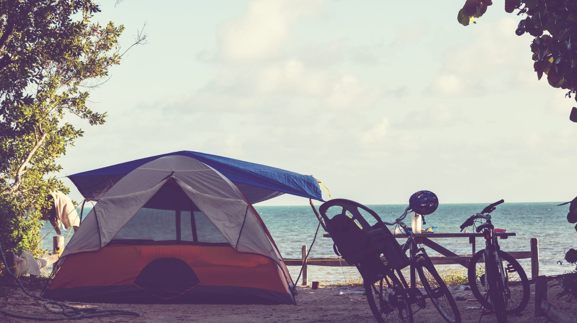Myrtle Beach Camping