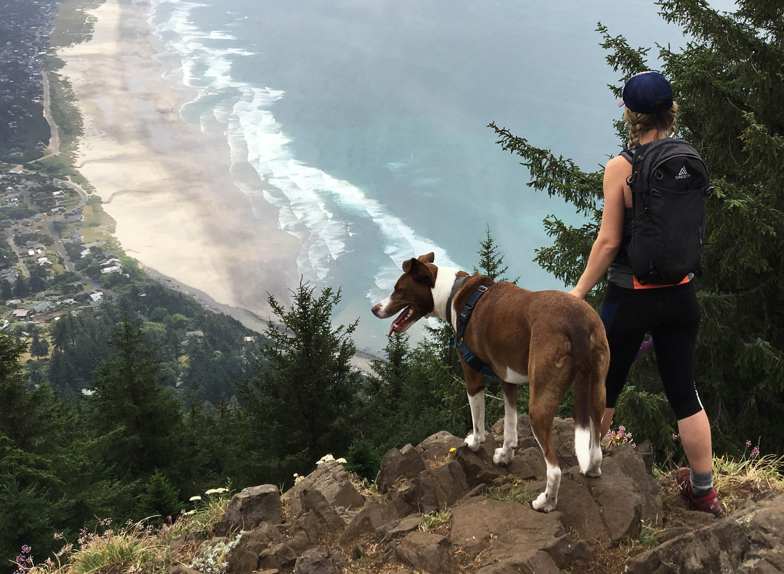 Oregon Coast Trail Thru Hiking Guide What To Know Before You Go