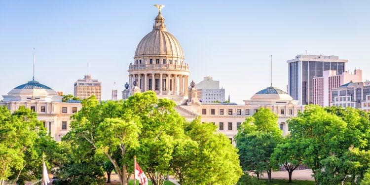 Photo of Jackson, Mississippi
