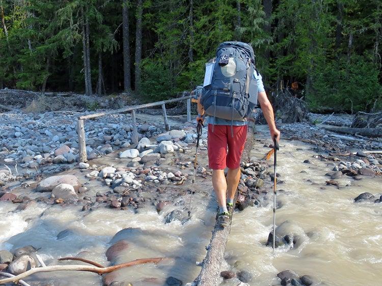 wonderland trail water crossing tami asars