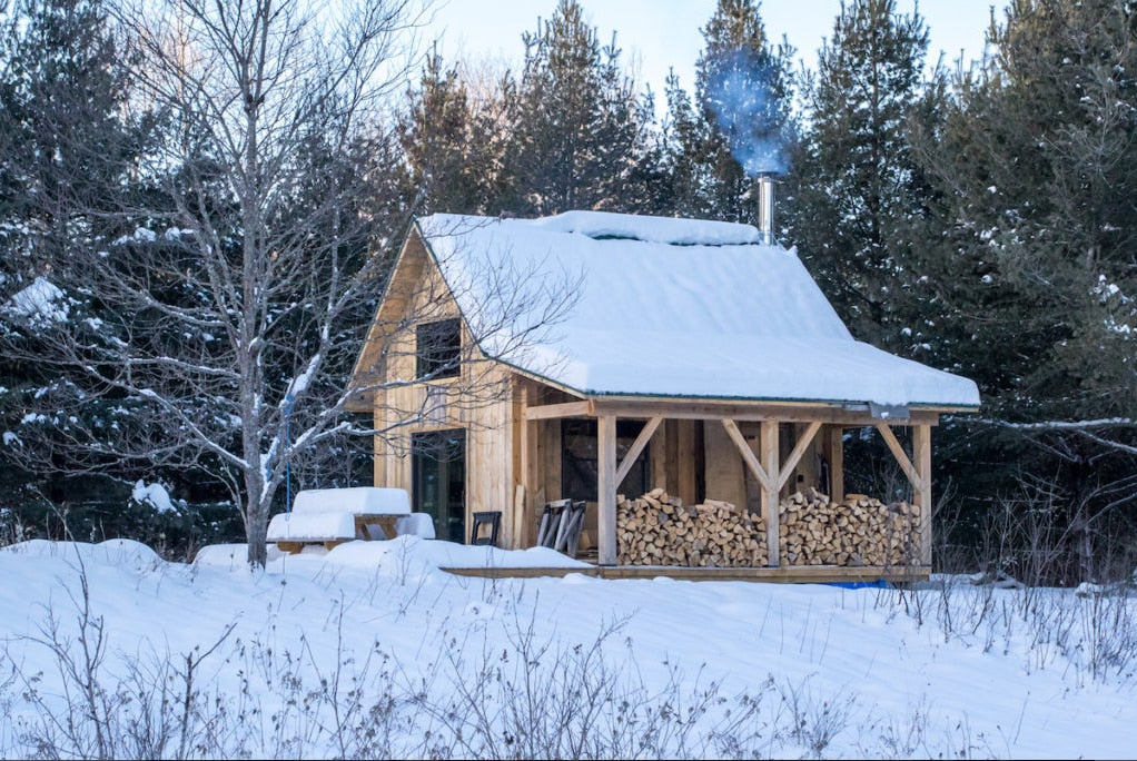 7 Cabins in Vermont Where You Can Stay Cozy This Winter