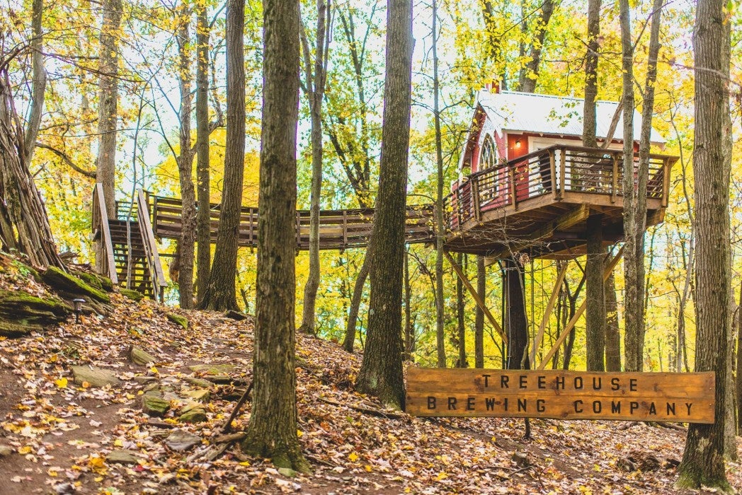 5 Cozy Camping Cabins For Your Ohio Winter Retreat