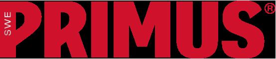 Red Primus logo