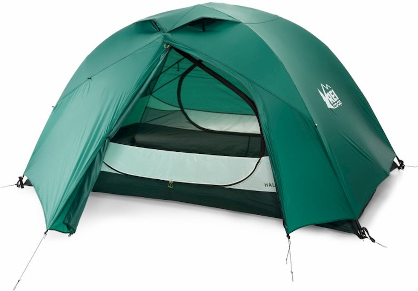 REI Half Dome 2 Tent in Green