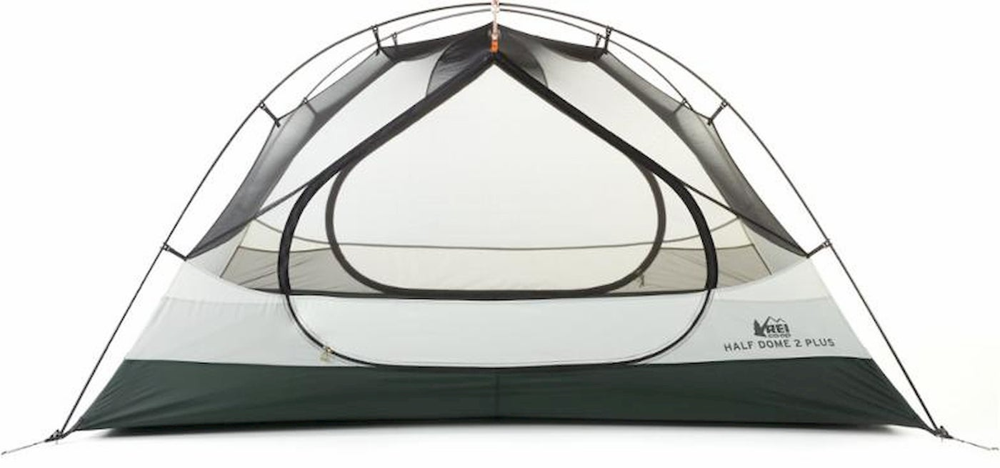 Rei hald dome 2 mesh tent without rainfly.