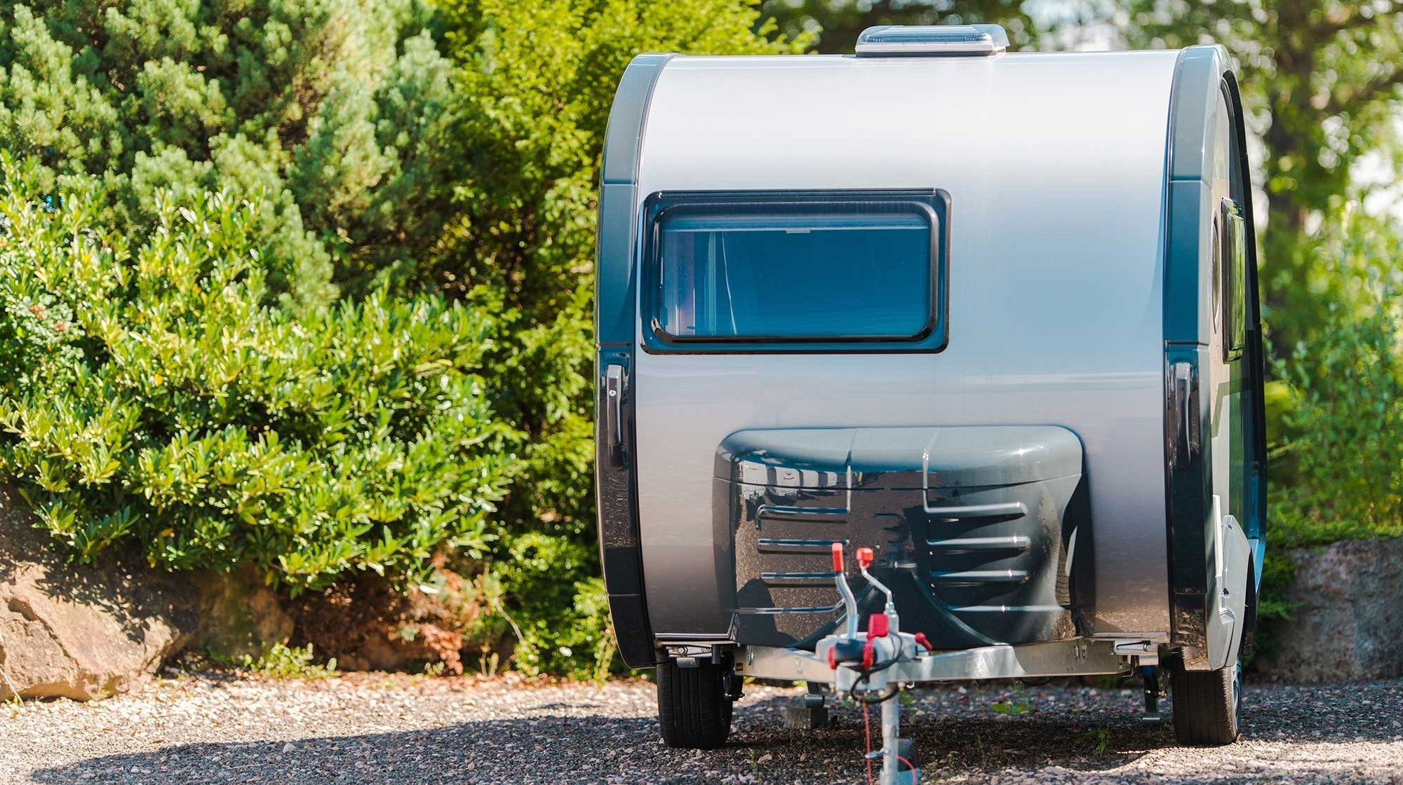 How A Camping Trailer Rental Will Elevate Your Vacation