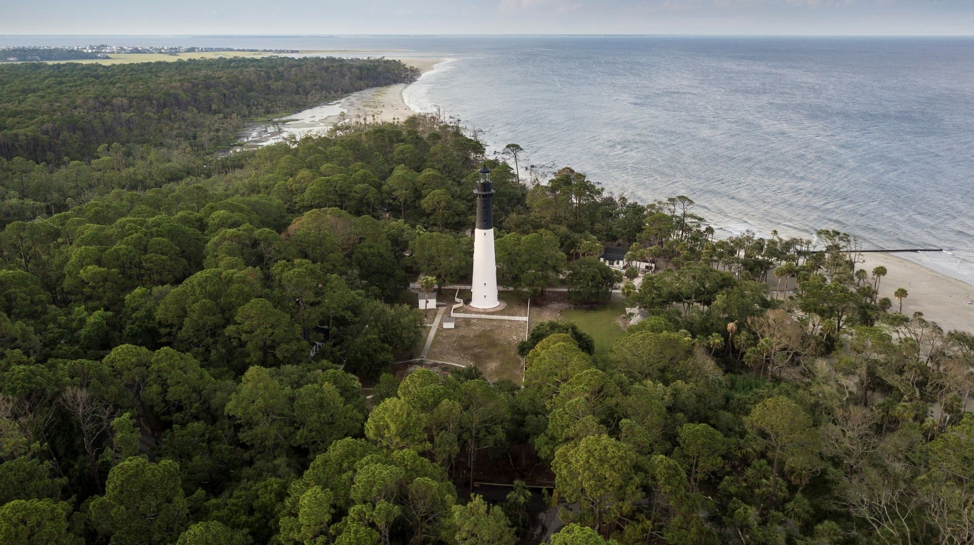 Your Guide To Escaping To South Carolina S Hunting Island State Park
