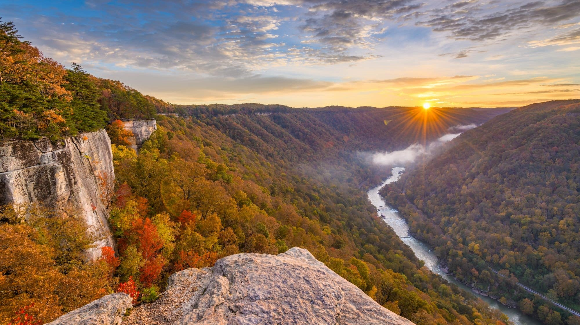 Your Ultimate Guide To New River Gorge Camping Climbing And