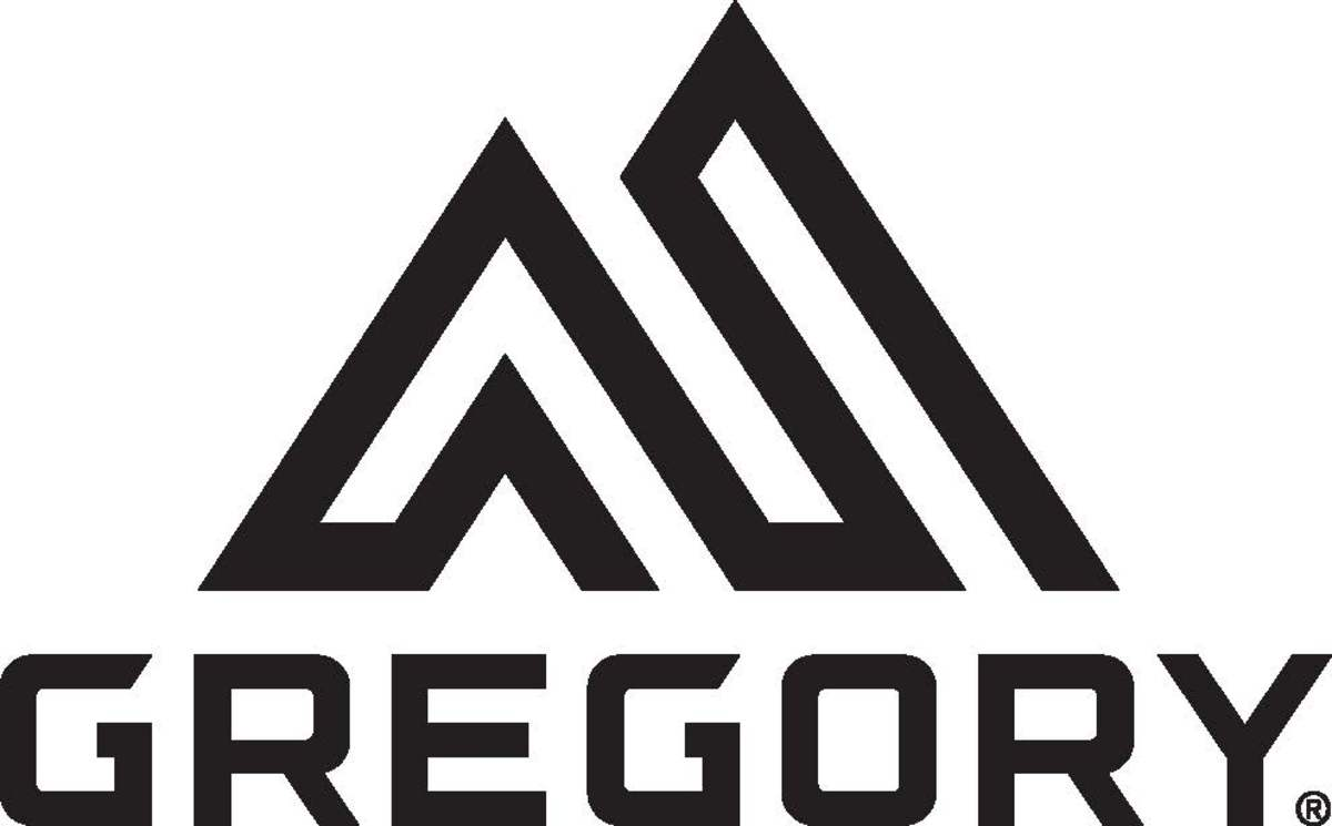 Gregory logo.