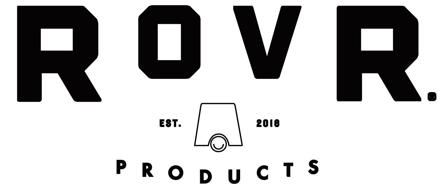ROVR logo