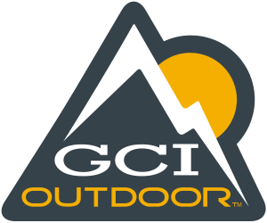 GCI Outdoor Logo