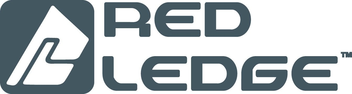 red ledge logo