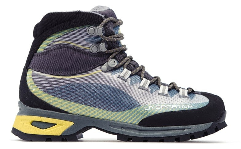 a la sportiva hiking boot