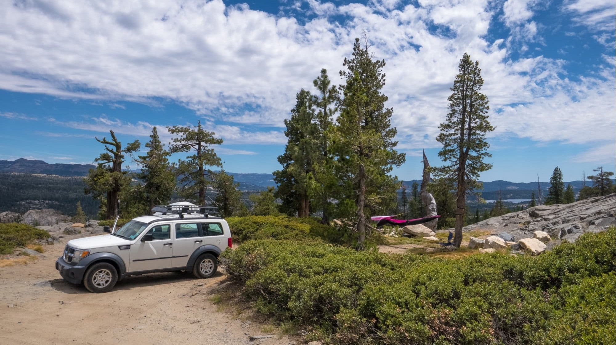 12 Free Campgrounds In California And How To Find More