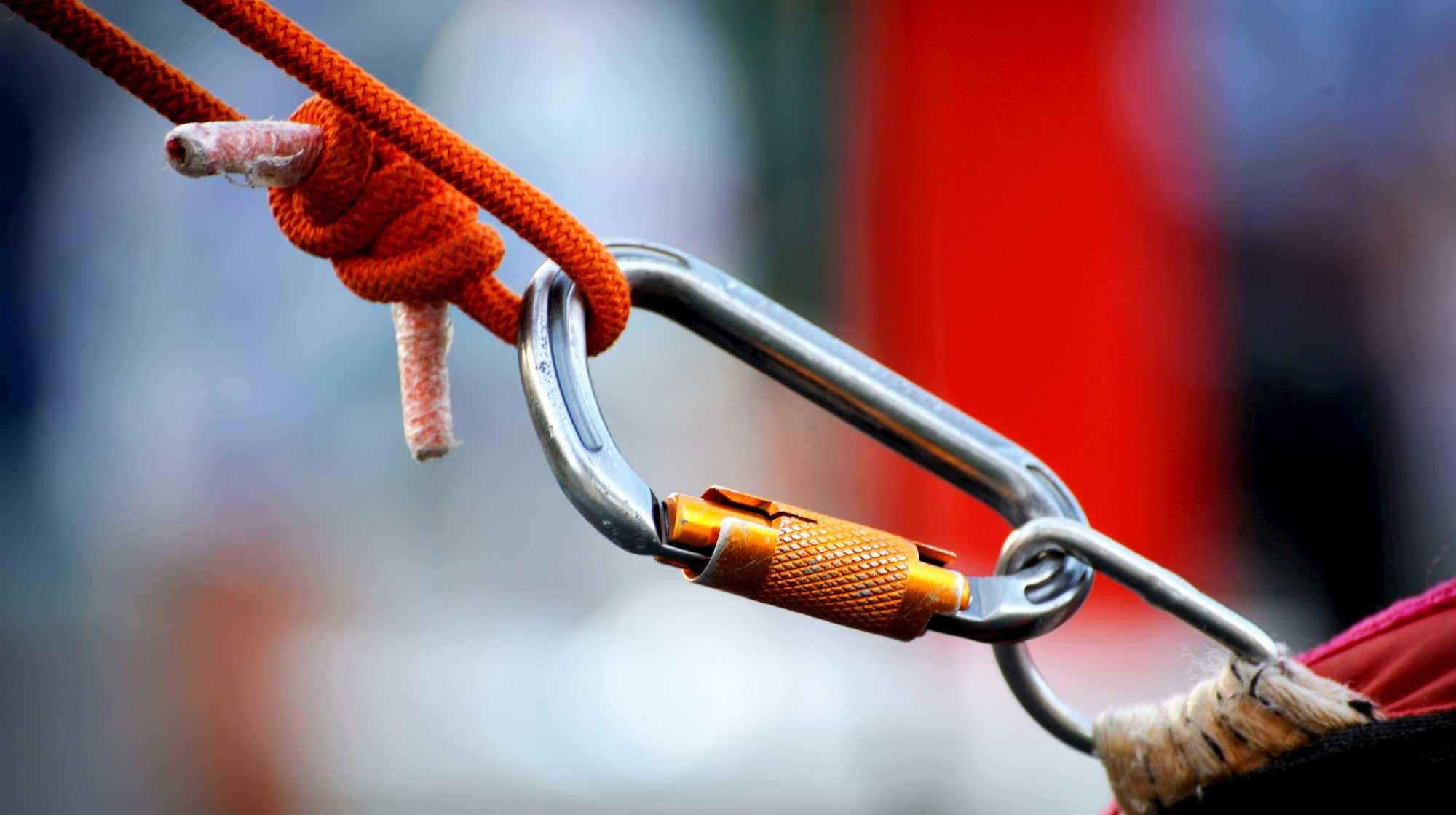 What Is A Carabiner And What Can I Do With One