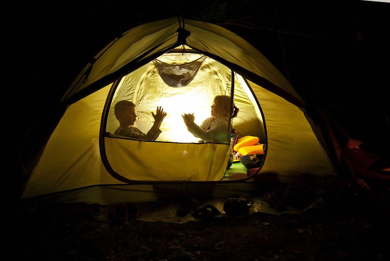 7 Creative Backyard Camping Ideas The Whole Family Will Enjoy