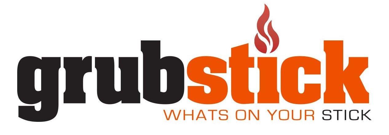 Grubstick's logo