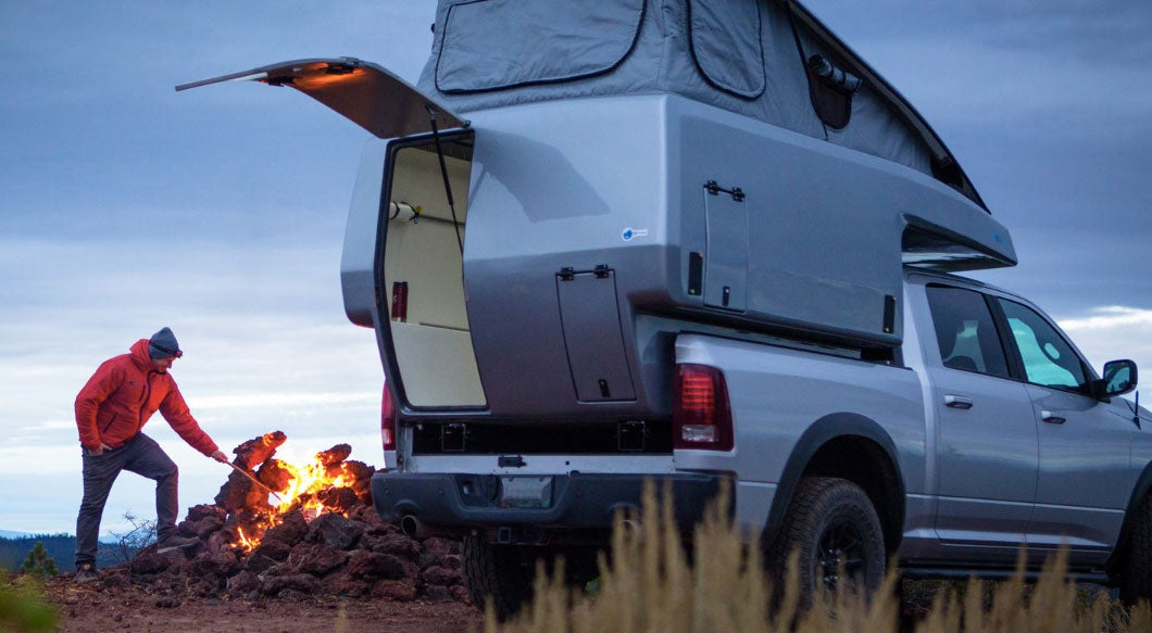 These 7 Pop Up Campers Are Surprisingly Roomy And Convenient