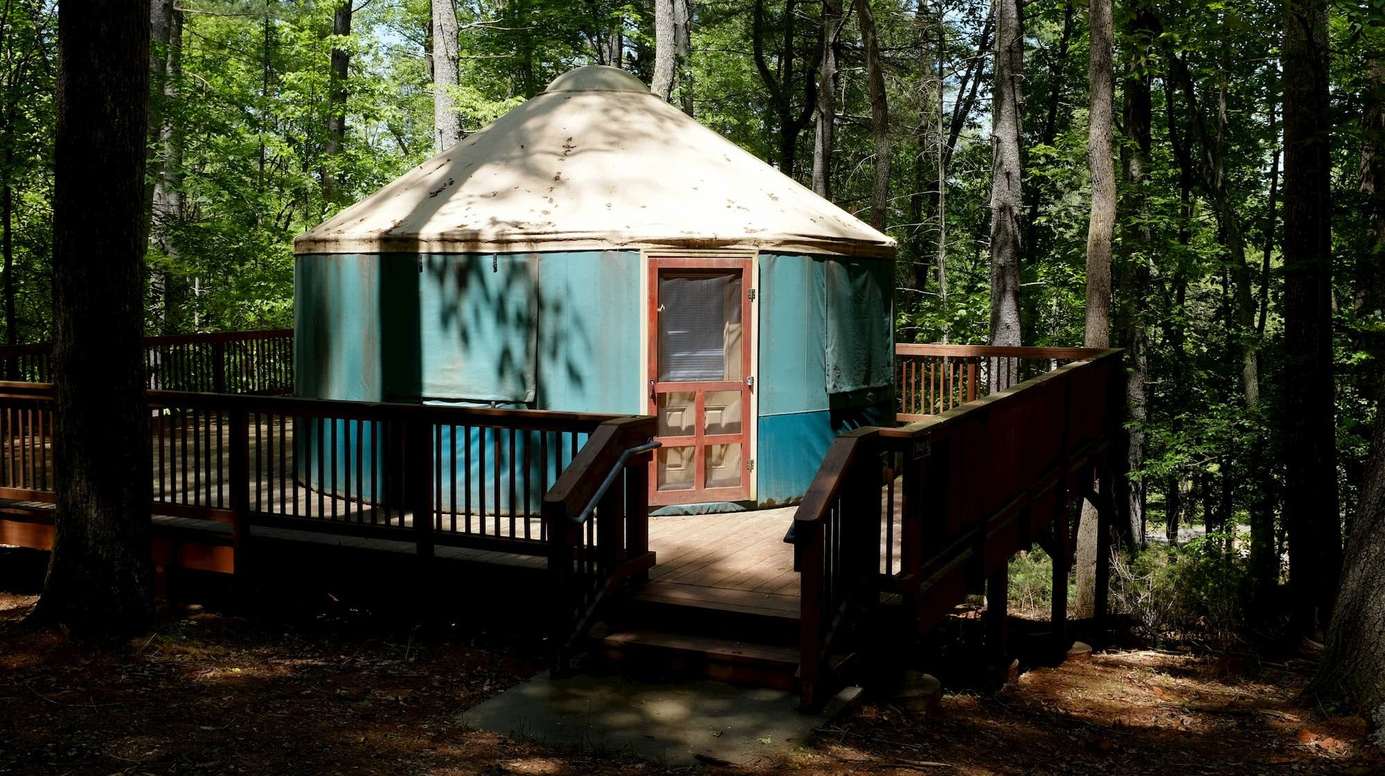 Oregon Yurts Well Worth A Drive To The Coast Or Mountains What is yurt camping, you ask? oregon yurts well worth a drive to the