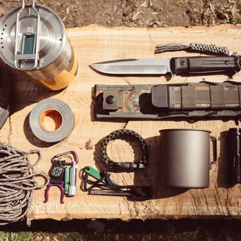 14 Wilderness Survival Tools You Should Always Have in the Backcountry