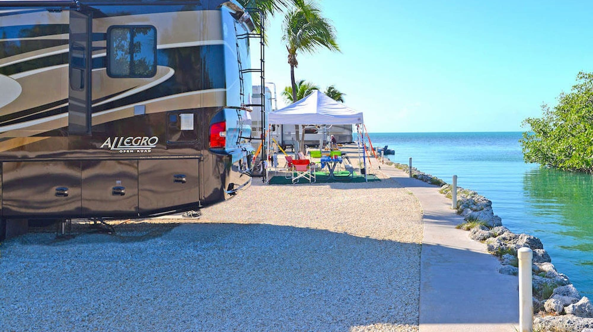 9 Perfect Rv Parks In South Florida For