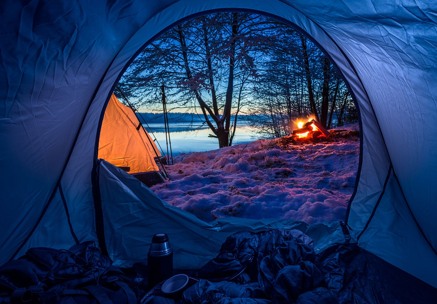 Save on Winter Camping Gear with REI's Gear Up Get Out Sale