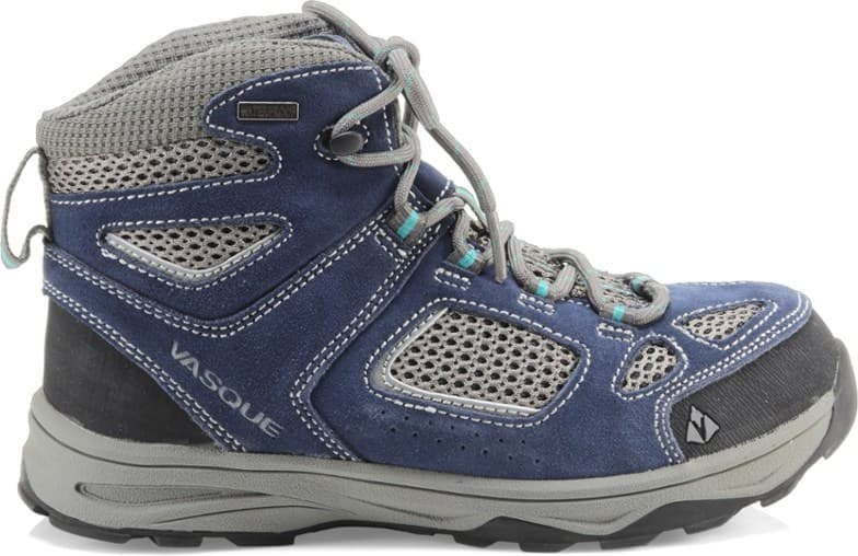 Vasque Breeze III UltraDry Hiking Boots - Kids'
