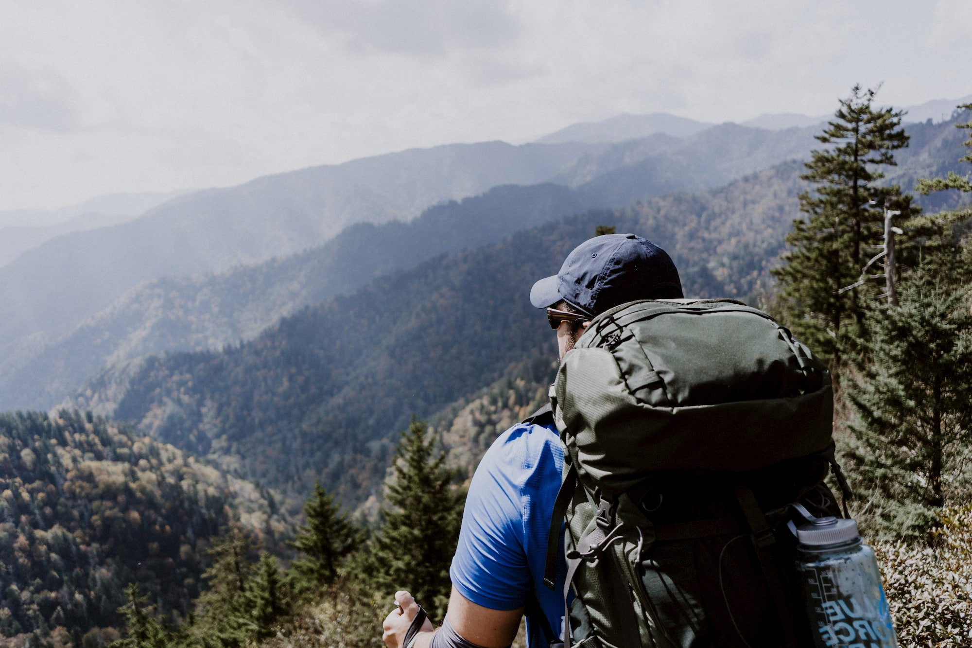 How Long Does It Take To Hike The Appalachian Trail?