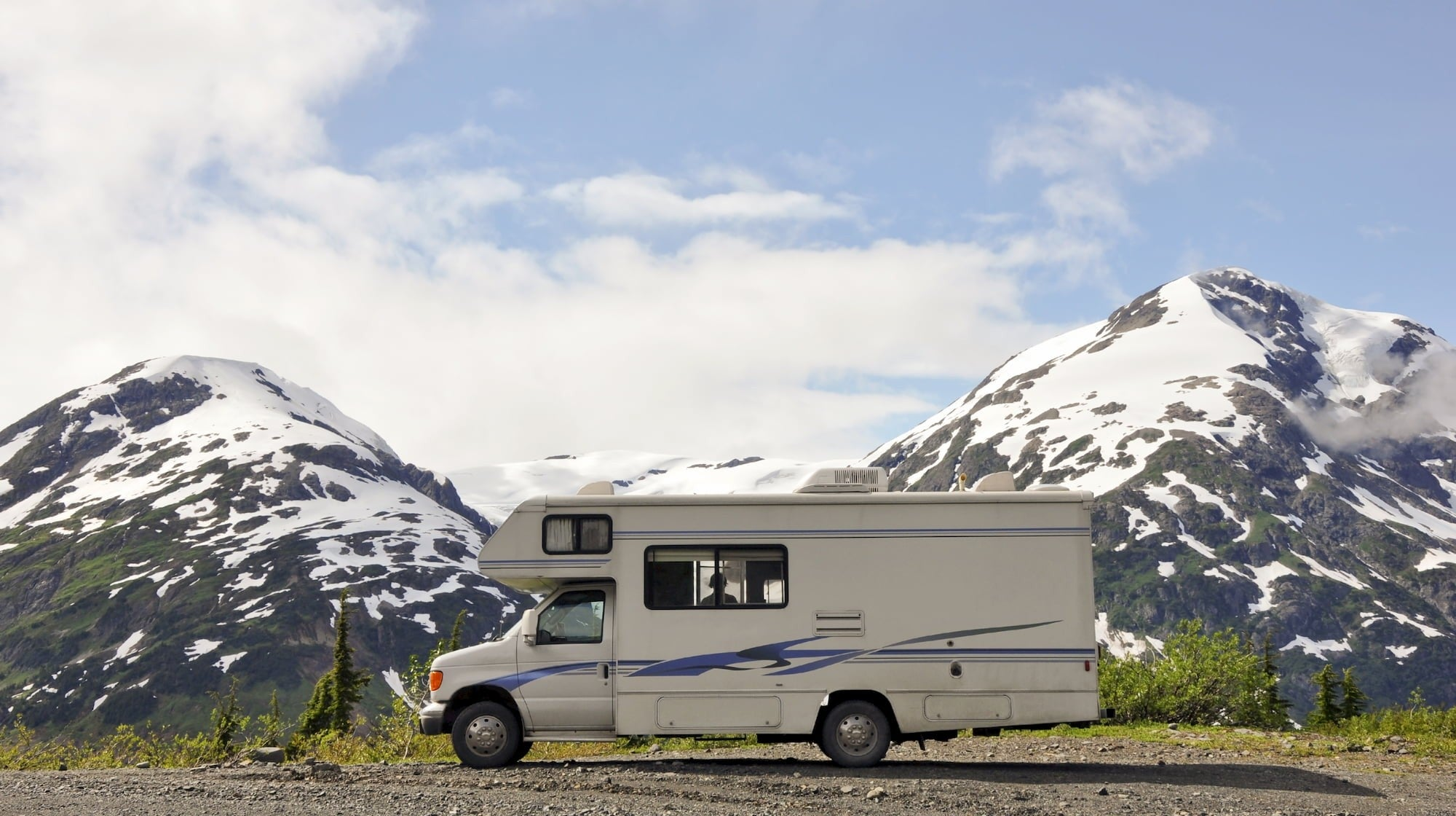 How To Go Rv Camping In The Winter According To Rv Experts