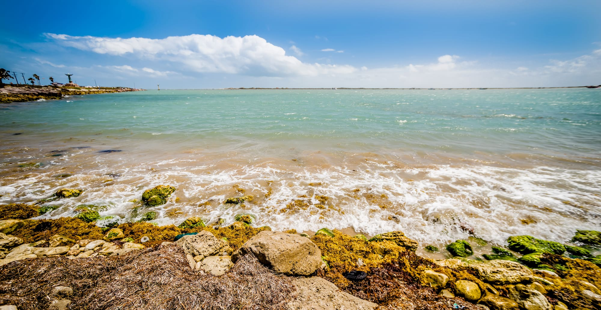4 South Padre Island Camping Spots for Year-Round Beach Access