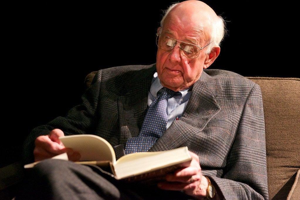 wendell berry reading