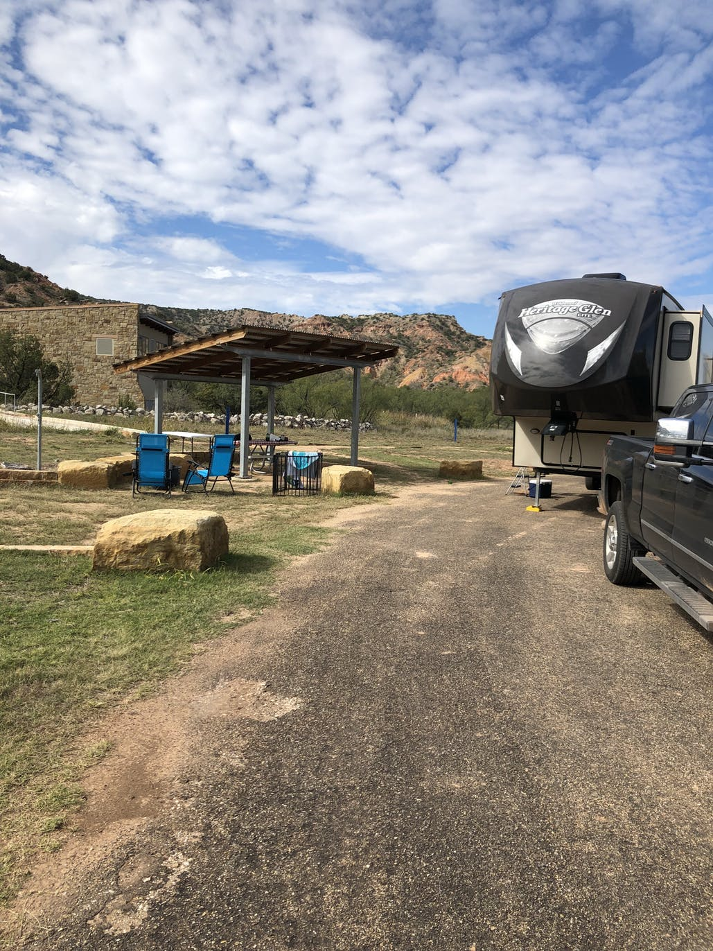 A Snowbird's Guide to the 4 Best RV Parks in Texas