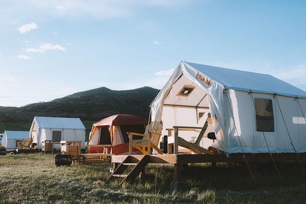 Tentrr - Camping and Glamping