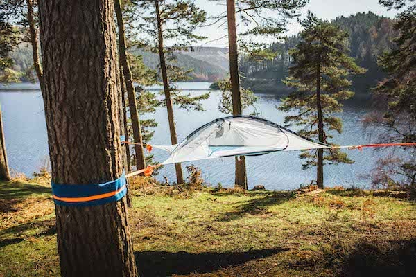 Tentsile 2-Person Hammock Tent