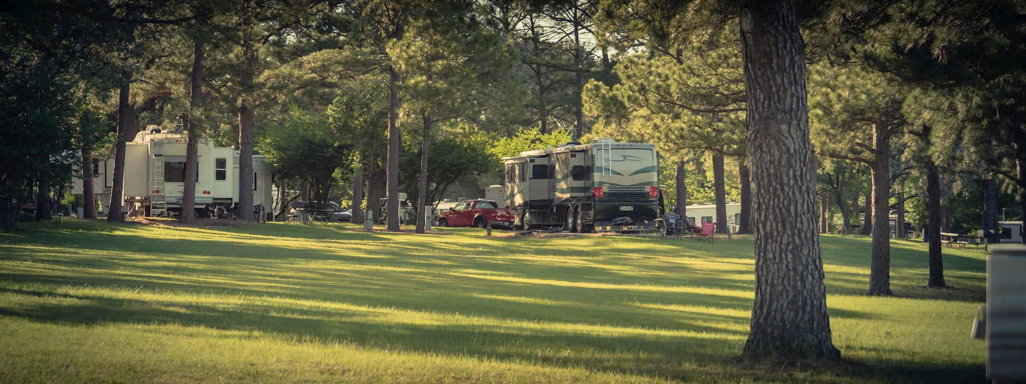 Pull In To These 6 Great Rv Parks In Austin Texas