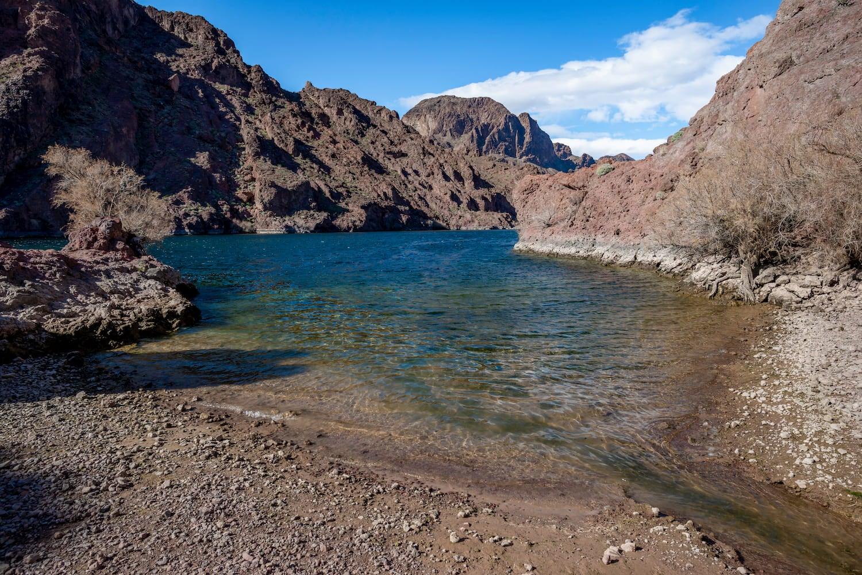 arizona hot springs