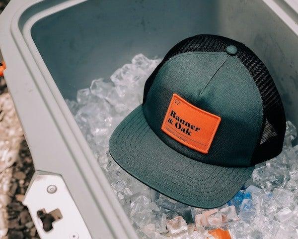 Trucker Hats - Banner & Oak