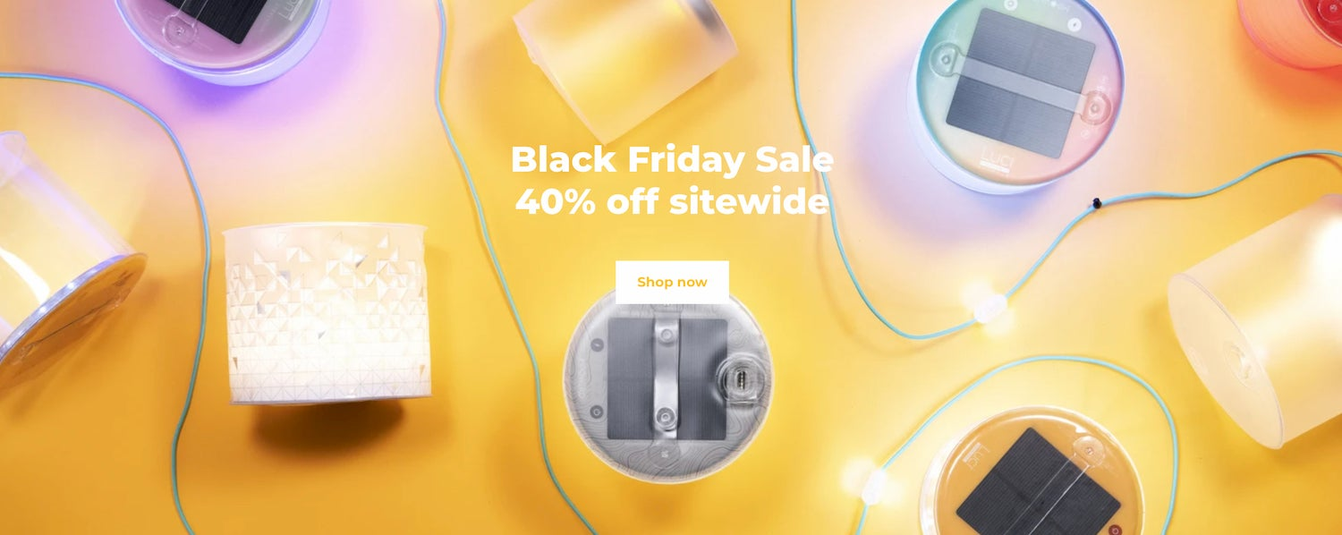 mpowered black friday 40% discount