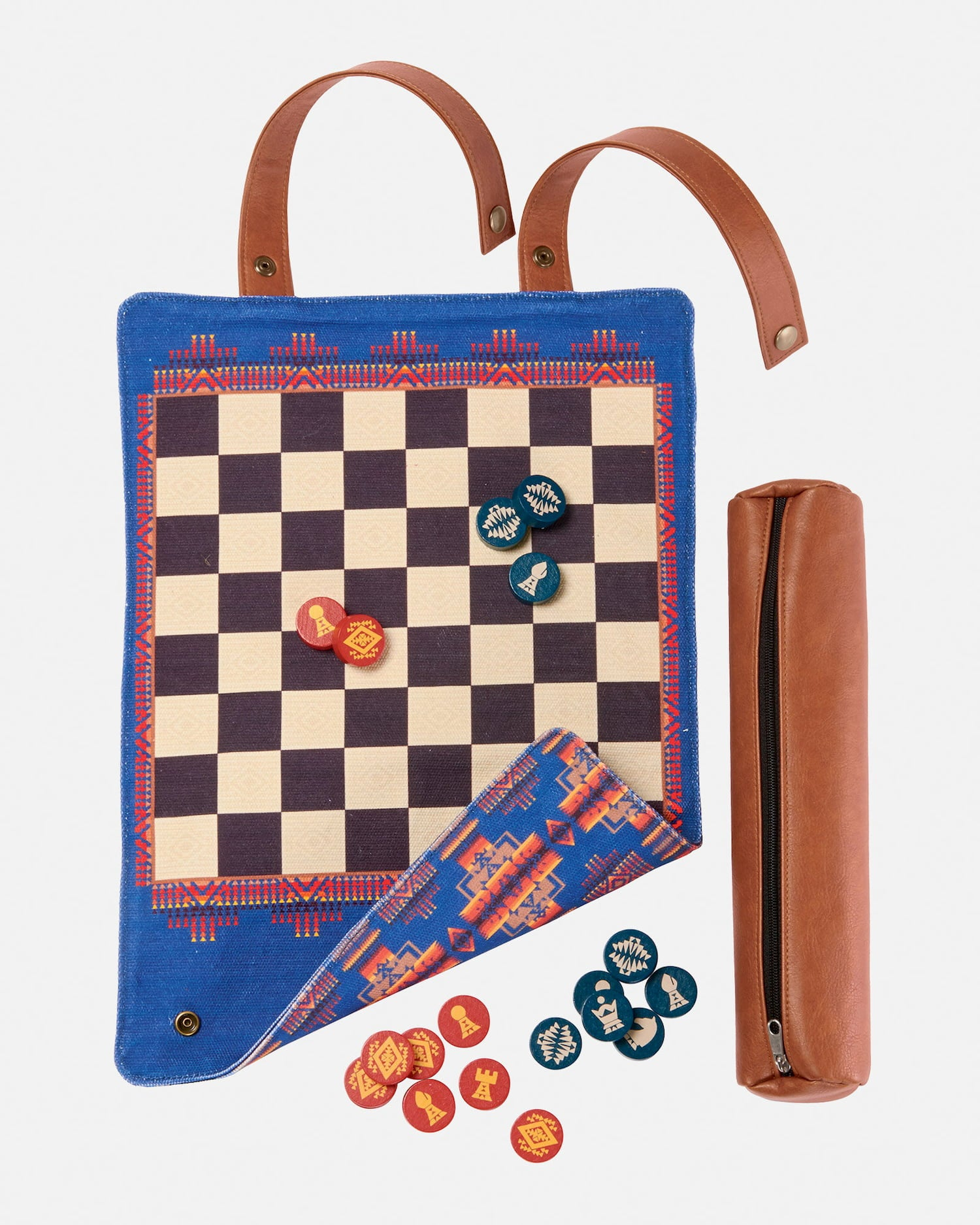 pendleton travel chess set