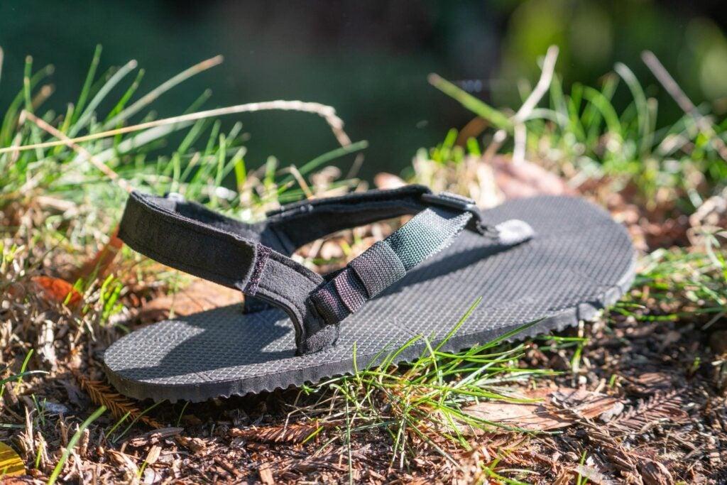 warrior maximus shamma sandal